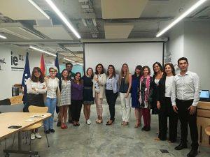 Successful Women in Tech at IE | IE Women