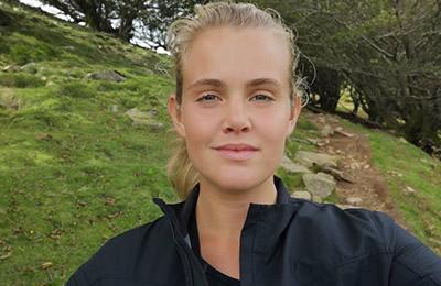 Amanda Louise Skaar