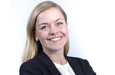 Julie Skogheim