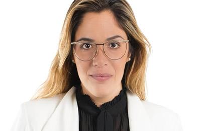 Shani Gartenberg