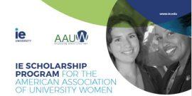 Scholarships For Women >> Scholarships For Women Ie Women